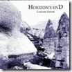 Horizon's End – Concrete Surreal (2001)