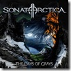Sonata Arctica - The Days Of Grays (2009)