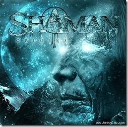 Shaman - Origins (2010)