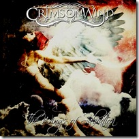 CrimsonWind - The Wings Of Salvation