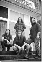 Vangough (band)