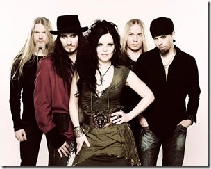 Nightwish (band)