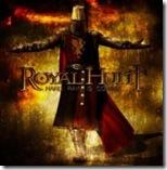 Royal Hunt - Hard Rain Is Coming