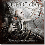 Epica - Requiem For The Indifference