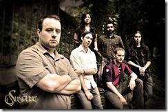 Suspyre (band)