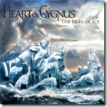 Heart Of Cygnus - The Isles Of Ice