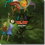 Diablo Swing Orchestra - Pandoras Pinata
