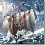 Heart Of Cygnus - The Voyage Of Jonas