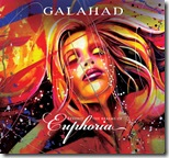 Galahad - Beyond The Realms Of Euphoria