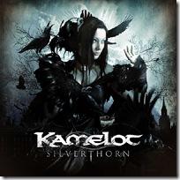 Kamelot - Silverthorn (1)