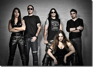 Soulspell (The Band)