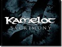 Kamelot - Sacrimony