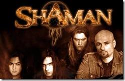 Shaman - Band