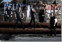 Tellus Requiem (band)