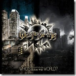 Wolfspring - Who's Gonna Save The World