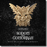Fromuz - Sodom And Gomorrah