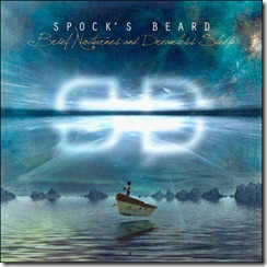 Spock's Beard - Brief Nocturnes And Dreamless Sleeps
