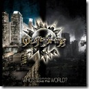 Wolfspring - Who's Gonna Save The World_