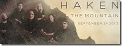 Haken - The Mountain (annonce)