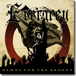 Evergrey - Hymns For The Broken