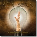 Cea Serin - The Vibrant Sound of Bliss and Decay