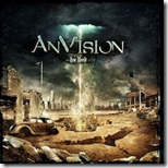 AnVision - New World