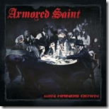 Armored Saint - With Hands Down