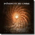 Poverty's No Crime - Spiral Of Fear